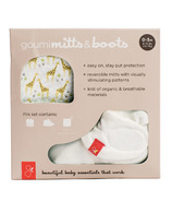 goumikids goumimitts and goumiboots Bundle On Safari