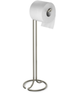 Umbra Squire Toilet Paper Stand Nickel
