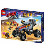 LEGO The LEGO Movie 2 Emmet and Lucy's Escape Buggy