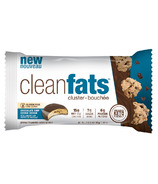 Nutraphase Clean Fats Cluster Chocolate Chip Cookie Dough