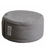B Yoga The Calm Meditation Cushion with Removable Cover Shadow