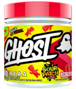 Ghost BCAA Sour Patch Kids Redberry