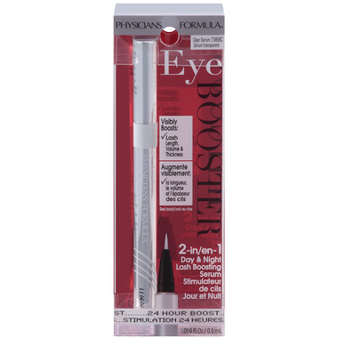 Physicians Formula Eye Booster Day & Night Lash Boosting Serum