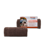 e-cloth Pet Cleaning & Drying Towel
