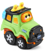 VTech Go! Go! Smart Wheels Press & Race SUV