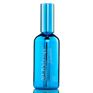 Adoratherapy Abundance Room Boost Spray