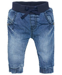 Noppies Comfort Jeans Stone Wash