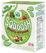 Li'l Gourmet Squoosh Spinapple