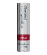 ChapStick Total Hydration Merlot Lip Balm Moisture & Tint