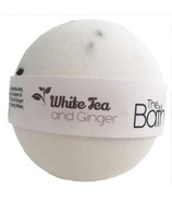 The Bath Bomb Company White Tea And Ginger