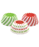Christmas Pinwheel Standard Bake Cups