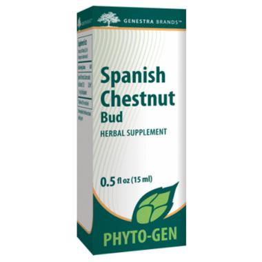 Genestra Phyto-Gen Spanish Chestnut Bud