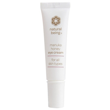 Natural Being Manuka Honey Eye Cream All Skin Types
