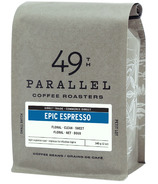 49th Parallel Coffee Epic Espresso Whole Bean