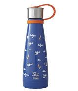 S'ip x S'well Water Bottle Bon Voyage