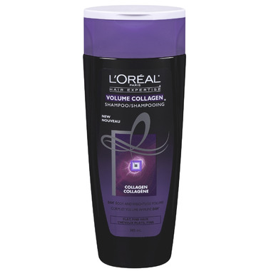 L\'Oreal Hair Expertise Volume Collagen Shampoo