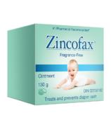 Zincofax 15% Fragrance-Free Ointment