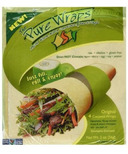 The Pure Wraps Coconut Wraps Original