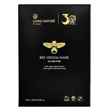 Bee Venom Mask Box of 6