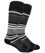 Dr. Segal's Compression Socks Black Stripe