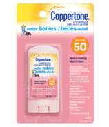 Coppertone Waterbabies Sunscreen Stick for Babies SPF 50