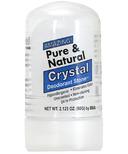 Deodorant Stones of America Pure Natural Crystal Deodorant Stone