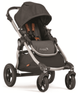 Baby Jogger City Select Single 10th Anniversary Edition