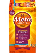 Metamucil Multi Health Fibre Smooth Texture Powder Packets