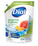 Dial Eco-Smart Hand Soap Refill Tangerine & Guava