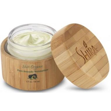 Shira Shir-Organic Pure Avocado Moisturizer