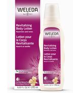 Weleda Evening Primrose Age Revitalizing Body Lotion