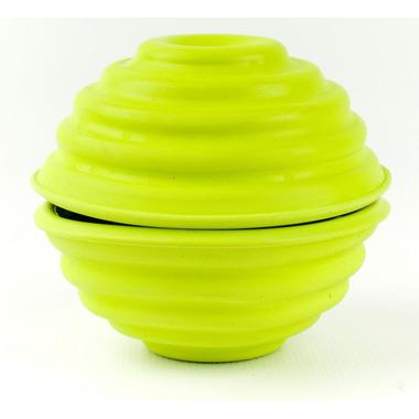 Petprojekt Small Bonbal Dog Toy in Green