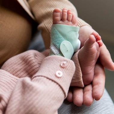 Owlet Smart Sock Baby Monitor Generation 3