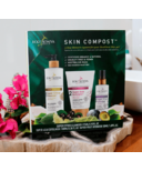 Eco Tan Skin Compost 3 Step Skincare System
