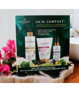 Eco Tan Skin Compost 3 Step Skincare System