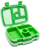 Bentgo Children's Bento Lunch Box Green