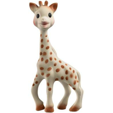 Sophie la girafe Vulli the Giraffe Teether