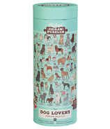 Ridley's Dog Lovers Jigsaw Puzzle