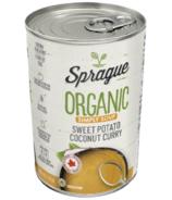 Sprague Organic Coconut Curry Soup