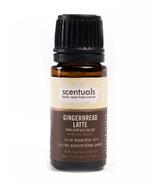 Scentuals Gingerbread Latte Essential Oil