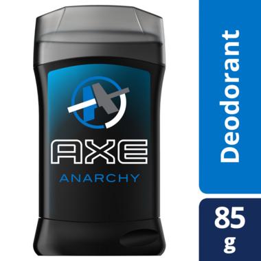 Axe Fresh Anarchy Deodorant Stick