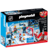 Playmobil NHL Advent Calendar Road to the Cup