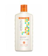 ANDALOU naturals Argan Oil & Shea Moisture Rich Shampoo