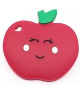 Little Cheeks Apple Teether
