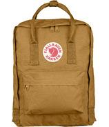 Fjallraven Kanken Backpack Acorn