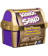 Kinetic Sand Buried Treasure Playset
