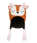 Kombi Animal Family Children Hat Daisy The Deer