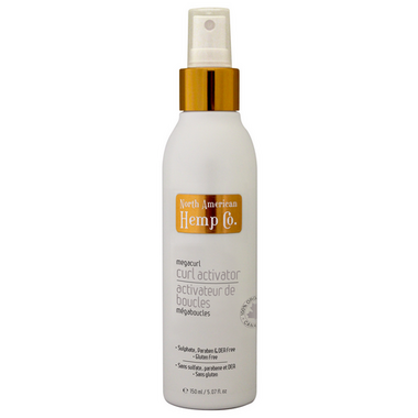 North American Hemp Co. Curlmega Curl Activator & Reactivator