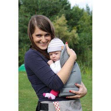 Baby Tula Infant Insert Black