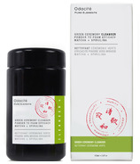 Odacite Green Ceremony Cleanser Matcha + Spirulina